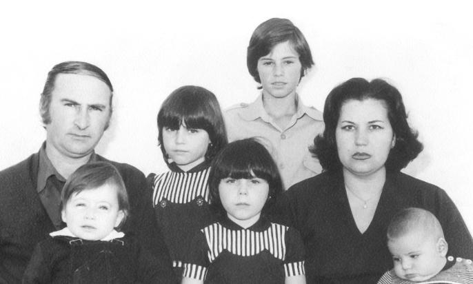 Familia Baquero