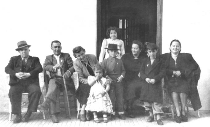 Familia Baquero 2